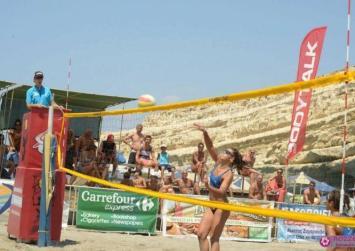Κάλεσμα από τον Δήμο Φαίστου για το Matala Master Beach Volley 2016