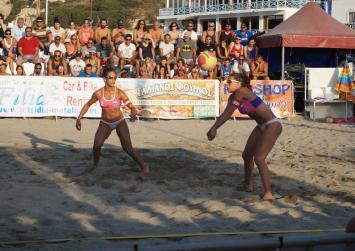 Ερασιτεχνικό τουρνουά beach volley για όλους!