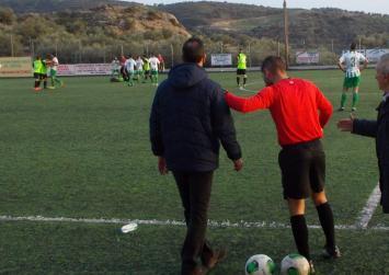 Αλλαγές στους κανονισμούς διαιτησίας  ποδοσφαίρου