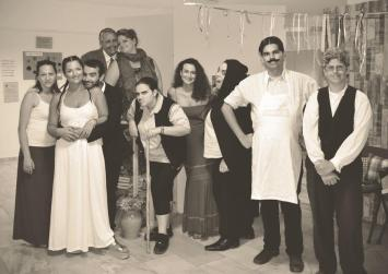 «Οι Ηλίθιοι» του Neil Simon από την Θεατρική Ομάδα του Δήμου Μαλεβιζίου