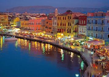 «Η Κρήτη δεν είναι νησί είναι ήπειρος» Επιφανείς Έλληνες μιλούν για το νησί