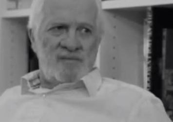 """""""Εφυγε"""" ο Νίκος Σμαραγδής λίγο πριν ξεκινήσει γυρίσματα για τον Καζαντζάκη"""