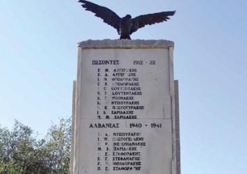 Εκδήλωση τιμής και μνήμης για τον Εμμ. Κ. Ντισπυράκη στις Καμάρες