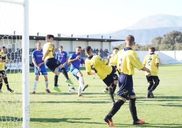 Χαλαρά 3-0 ο ΑΟΤ την Πυργιώτισσα και στην επόμενη φάση του κυπέλλου ΕΠΣΗ