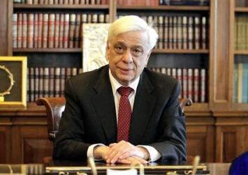 Συγχαρητήρια του προέδρου της Δημοκρατίας στον Στεφανουδάκη για το χρυσό