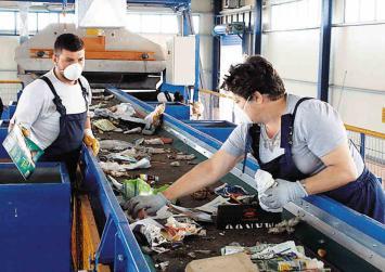 Ημερίδα στην Ιεράπετρα για τα απόβλητα και την ανακύκλωση