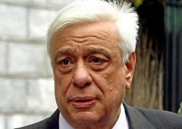 Επίτιμος δημότης Ρεθύμνου ο Προκόπης Παυλόπουλος