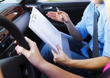«Φρένο» και πάλι στις εξετάσεις για δίπλωμα οδήγησης