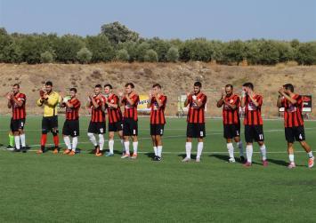 Η νίκη επί του Ρωμανού (1-0) ανέβασε στη 2η θέση τη Γόρτυνα !