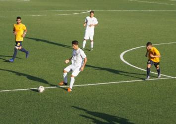 Πέρασε δύσκολα από τους Βώρους ο ΟΦΗ 94, 0-1 το Καμηλάρι