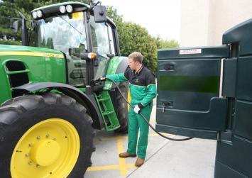 Ανοίγει ο δρόμος για πληρωμή ΕΦΚ αγροτικού πετρελαίου