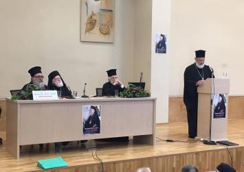 Ξεκίνησαν οι εκδηλώσεις για τον αοίδιμο Μητροπολίτη Τιμόθεο στις Μοίρες (βίντεο)