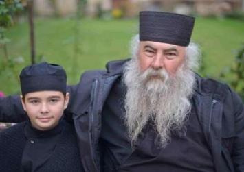 Ο 12χρονος Μιχάλης που γεννήθηκε στην Κρήτη και μόνασε στο Άγιο Όρος
