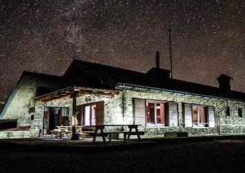 Καταφύγιο Καλλέργη: Ο απόλυτος προορισμός τον χειμώνα στην Κρήτη!