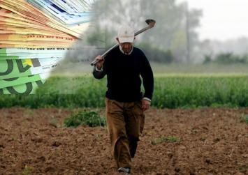Μόνο 5 μέρες για να πληρώσουν οι αγρότες το δυβάσταχτο ΕΦΚΑ