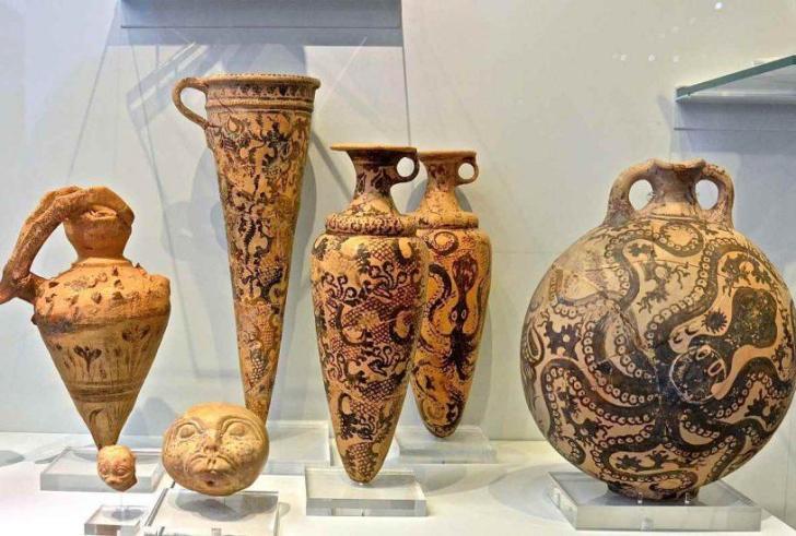 Κρήτη: Προκήρυξη για τέσσερις θέσεις εργασίας σε Μουσείο