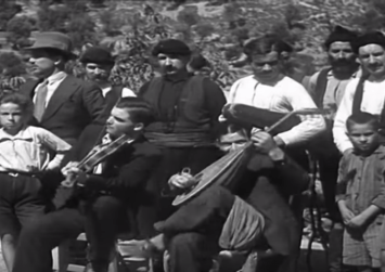Ντοκιμαντέρ του 1935: Κρήτη χωρίς θεούς  (βίντεο)