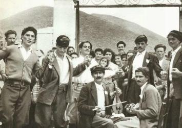 Η Κρήτη του 1950 μέσα από 52 μοναδικές φωτογραφίες!