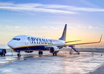 Χανιά – Αθήνα με Ryanair από τον Μάρτιο
