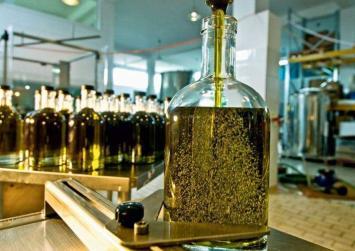 Προώθηση των εξαγωγών του ελληνικού τυποποιημένου ελαιολάδου