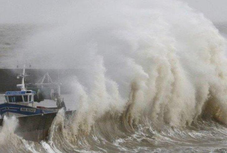 Κρήτη: Ενισχυμένοι άνεμοι  – Προειδοποίηση του Λιμεναρχείου