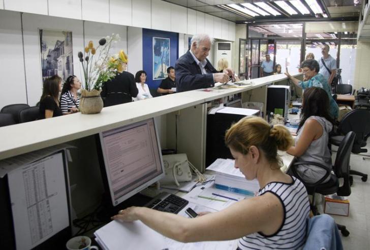 Χιλιάδες προσλήψεις μόνιμου και εποχικού προσωπικού στο Δημόσιο