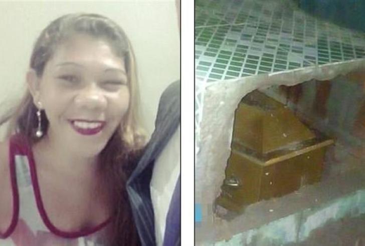 Βραζιλία: Έθαψαν ζωντανή γυναίκα – Ώρες μετά πάλευε να βγει