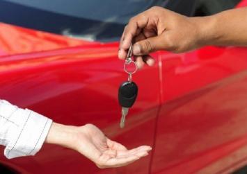 Αυξήθηκαν οι πωλήσεις των νέων αυτοκινήτων