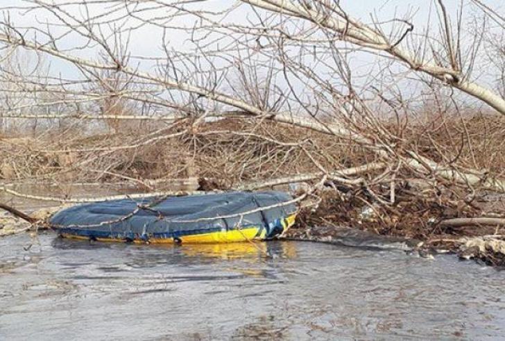 Έβρος: Τραγωδία με πλοιάριο που παρέσυρε στο θάνατο μετανάστες