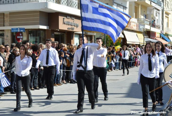 Οι Δήμοι Φαιστού & Γόρτυνας τιμούν την Εθνική Επέτειο της 25ης Μαρτίου