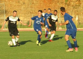 """Γ΄ ΕΠΣΗ: """"Μύρισε"""" νίκη ο Κ.Μ.Κόρακας, εκτός έδρας νίκες Χειμάρρου και Ινίου"""