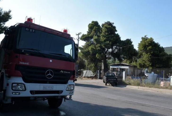 Νεκρός ανασύρθηκε άντρας από τσιμεντένια δεξαμενή στα Χορτάτα Λευκάδας