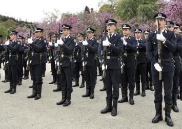 Γιορτάζει σήμερα η Αγία Ειρήνη η Μεγαλομάρτυς προστάτιδα της Αστυνομίας