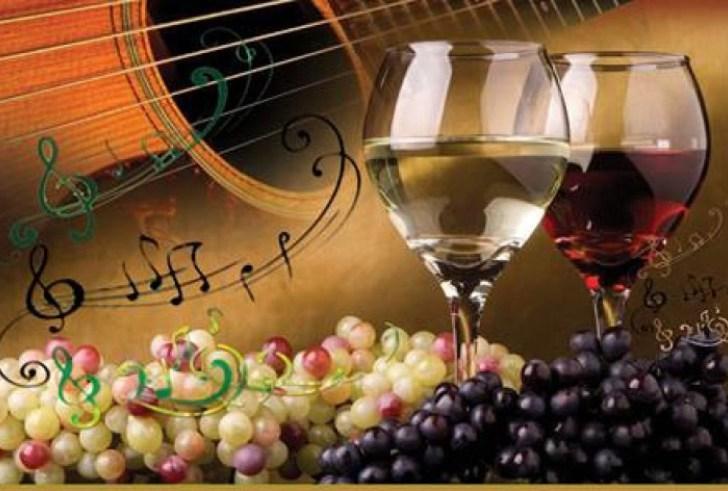 Γιορτή Κρασιού και φέτος στις Δαφνές από 29 Ιουνίου έως 6 Ιουλίου