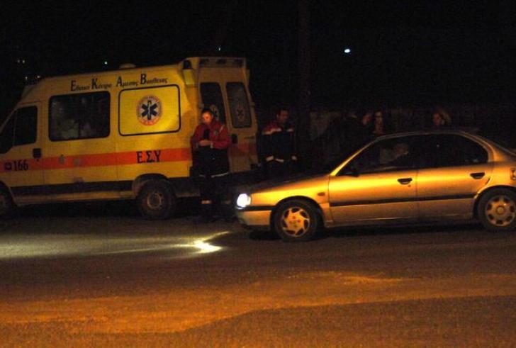 Απόγνωση και θλίψη προκαλεί ο θάνατος βρέφους μόλις 3 μηνών στην εθνική οδό Αθηνών Λαμίας