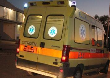 Θεσσαλονίκη: Οδηγός παρέσυρε πεζό – Τον σκότωσε και τον εγκατέλειψε