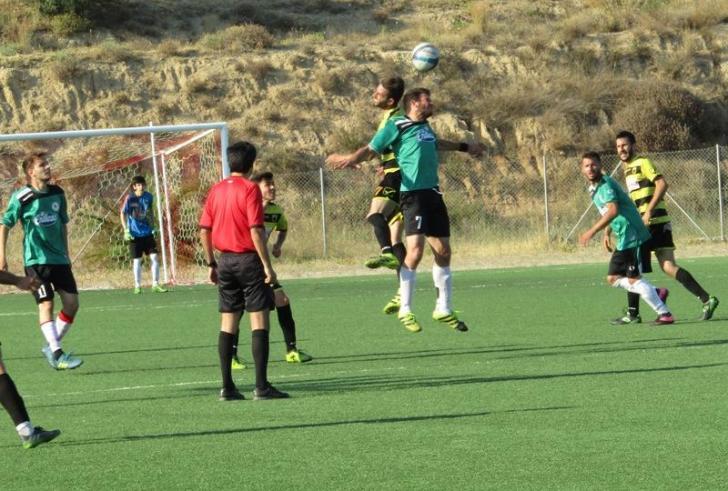 Γόρτυς -ΑΕΚ 3-0 (Φωτογραφίες )