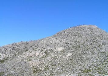 Ορειβατικός Σύλλογος Αγίου Νικολάου διοργανώνει απογευματινή πεζοπορία στον «Αφέντη»