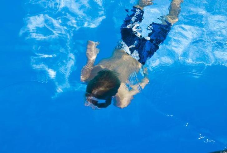 Στην Εντατική 5χρονο αγοράκι μετά από κατάποση νερού στην πισίνα!