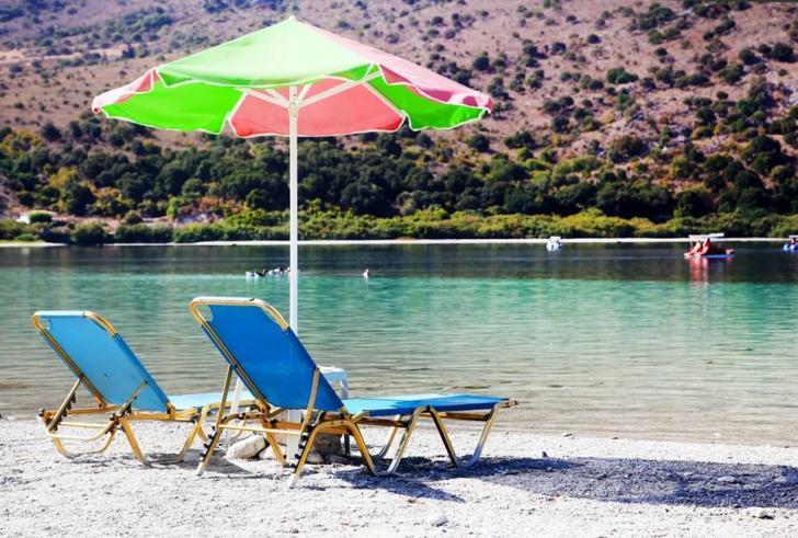 Αυτές είναι οι 10 παραλίες των Χανίων που δεν πρέπει να χάσεις με τίποτα αυτό το καλοκαίρι