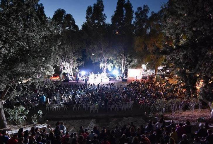 Το πρόγραμμα του Φεστιβάλ Τεχνών στο Δήμο Φαιστού