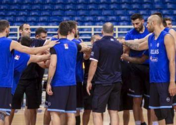 Στο Ηράκλειο ο αγώνας της Εθνικής με την Σερβία