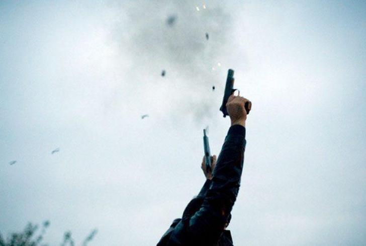 Βροχή οι σφαίρες σε γλέντι στο Τυμπάκι