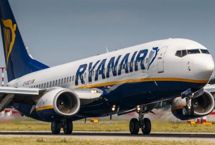 Συνεχίζονται οι ματαιώσεις πτήσεων της Ryanair