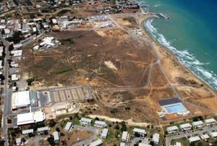 «Μικρό Ελληνικό» σε έκταση – φιλέτο στην Κρήτη σχεδιάζει το ΤΑΙΠΕΔ