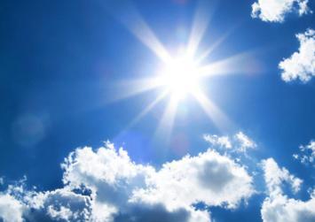 Ο καιρός σήμερα στην Μεσσαρά
