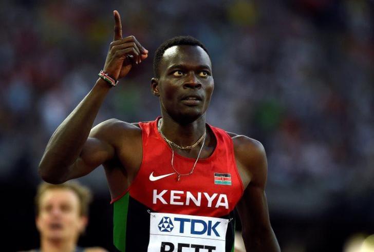 Νεκρός σε τροχαίο 28χρονος Κενυάτης Παγκόσμιος Πρωταθλητής
