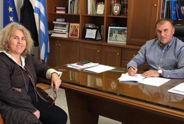 Προμήθειες 40.000 ευρώ στον Δήμο Ιεράπετρας