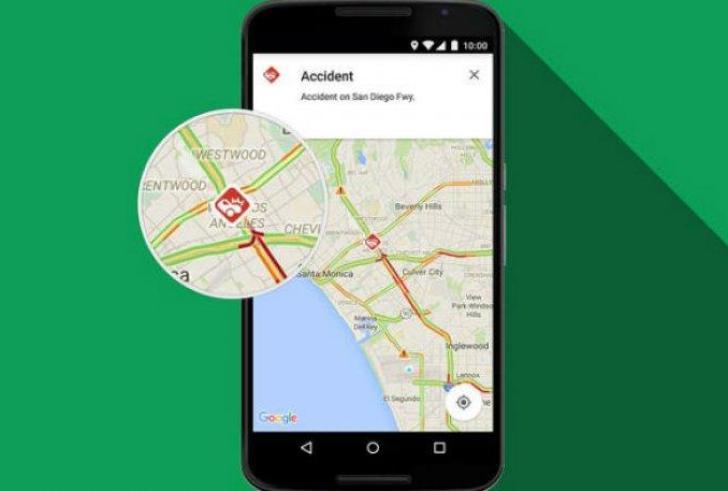 Η βοήθεια των χαρτών της Google για την παχυσαρκία
