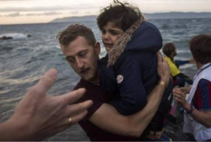 Ναυάγιο με 5χρονο αγόρι νεκρό ανοιχτά της Κύπρου